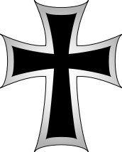 Cruz Teutónica