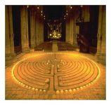El Laberinto de Chartres