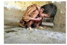 Necesidad y hambre
