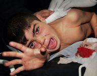 Los inocentes de la guerra