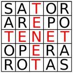 SATOR arepo